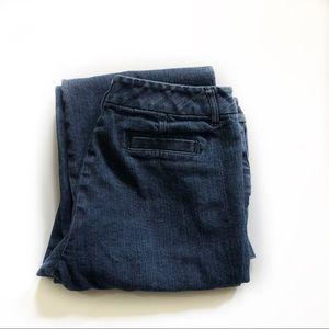 Ann Taylor Jeans - 12 Petite